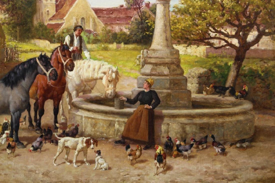 William Baptiste Baird (1847 - 1917) - 4