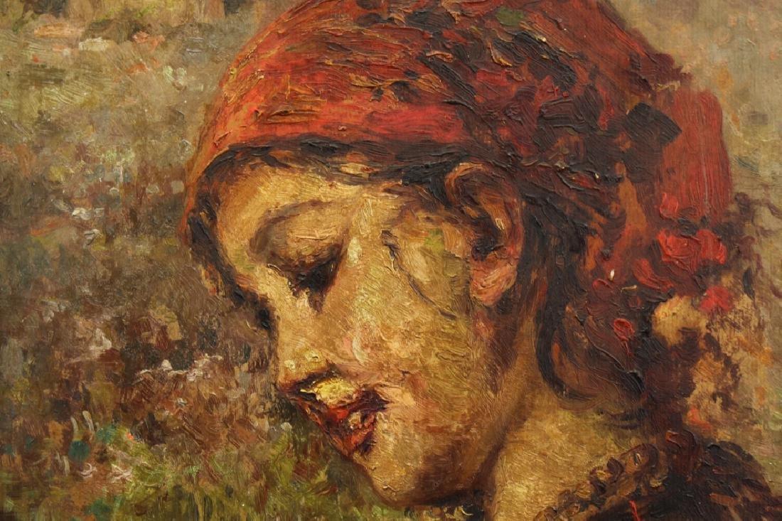 Vincenzo Irolli (Italy, 1860 - 1942/45) - 2