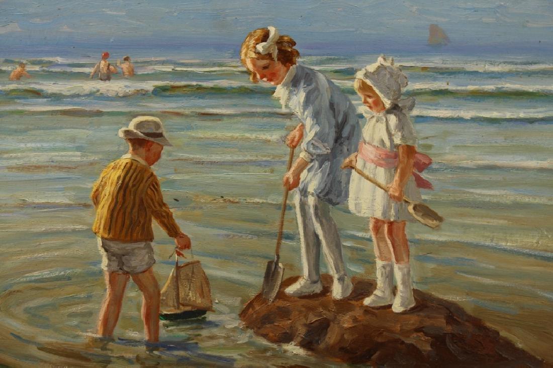 Anton Nicolaas Marie Karssen (born 1945) - 2