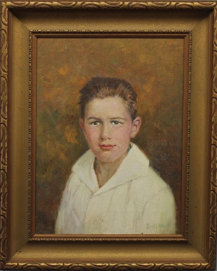 Edith White (1855 - 1946)