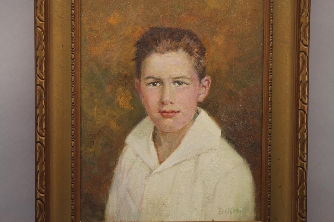 Edith White (1855 - 1946) - 2