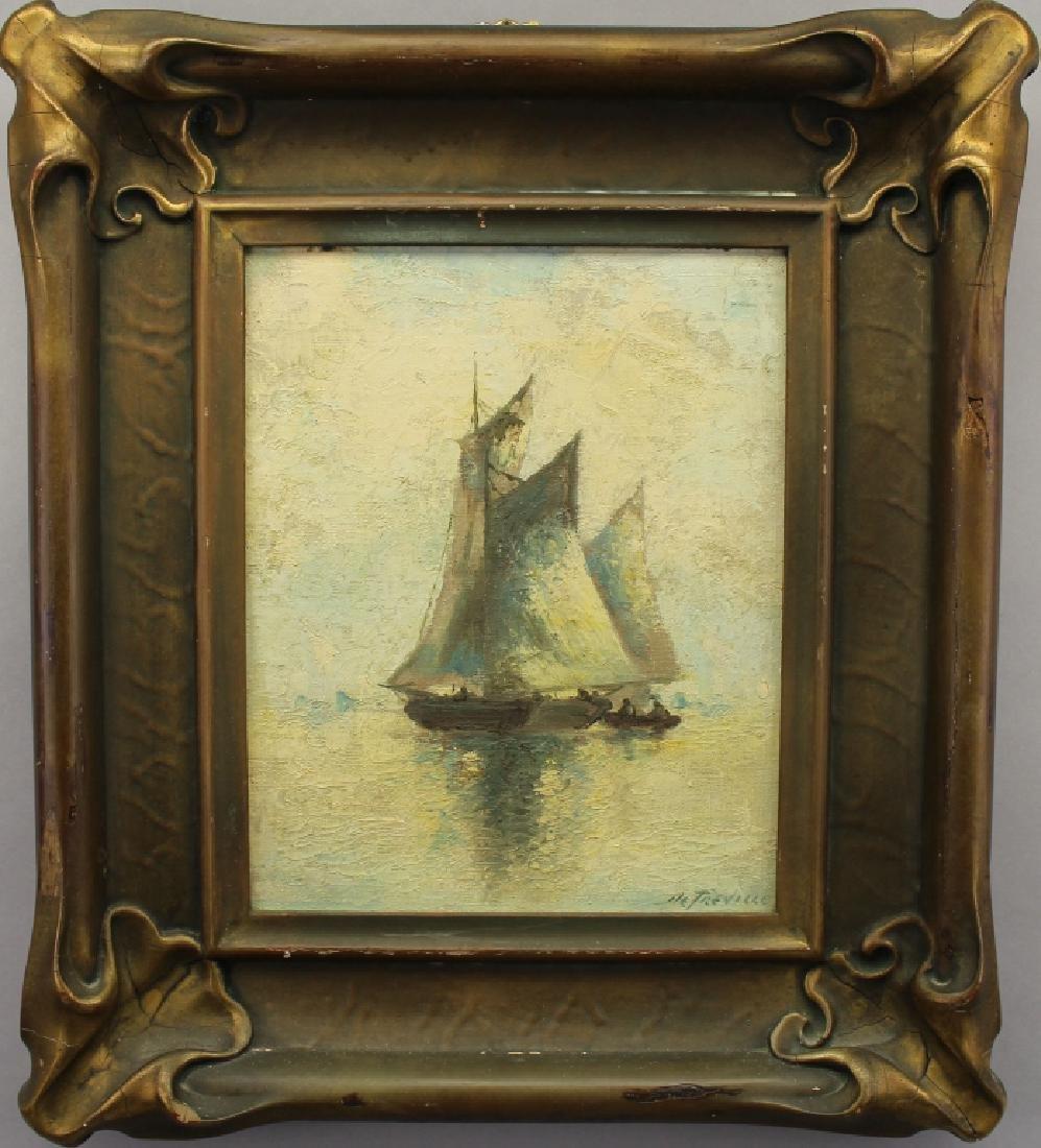 Richard DeTreville (1864 - 1929)
