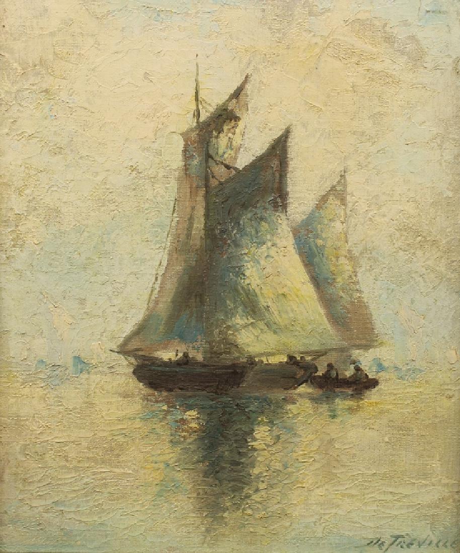 Richard DeTreville (1864 - 1929) - 2