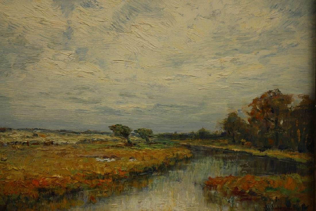 Sidney Wright Curtis (1852 - 1926) - 2