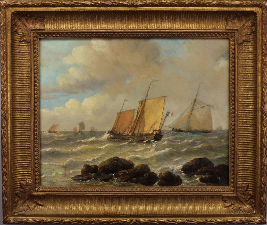 Louis Johan Hendrik Meijer (1809-1866), Christie's