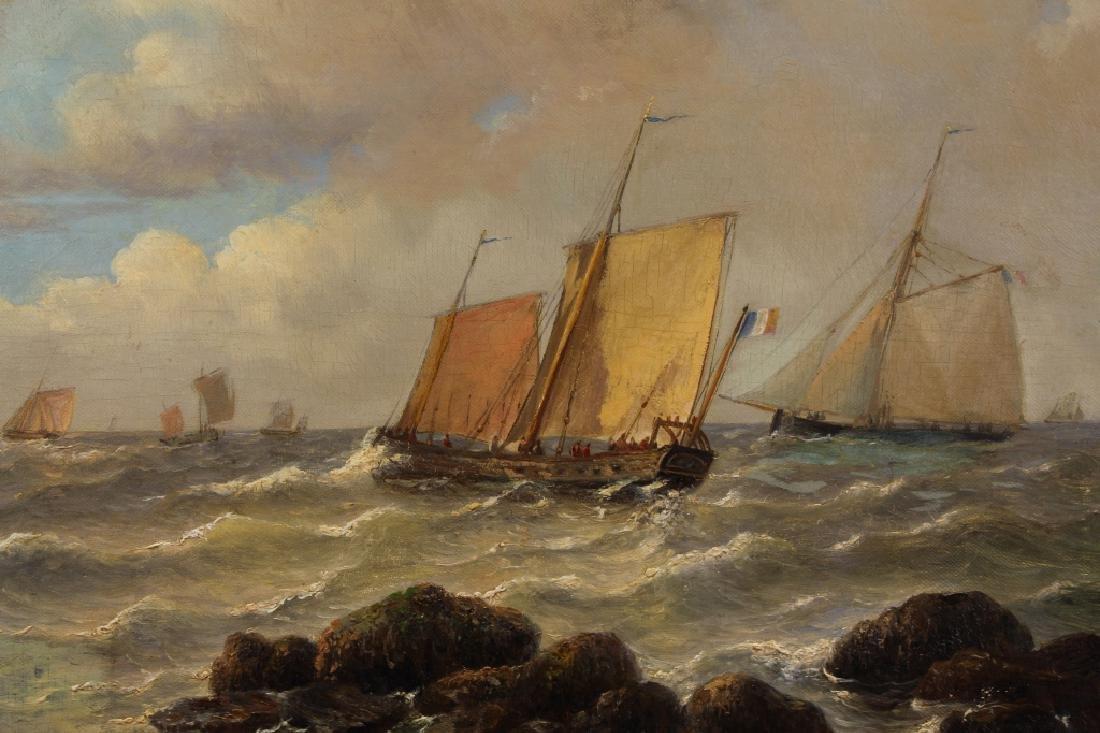 Louis Johan Hendrik Meijer (1809-1866), Christie's - 2