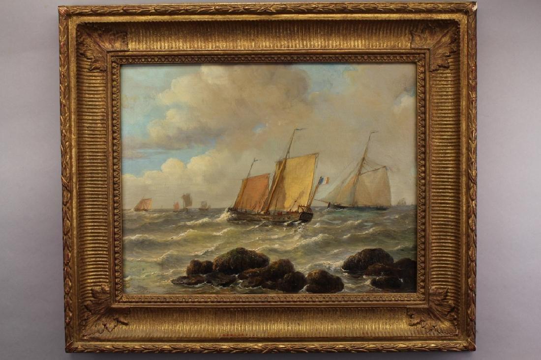 Louis Johan Hendrik Meijer (1809-1866), Christie's - 6