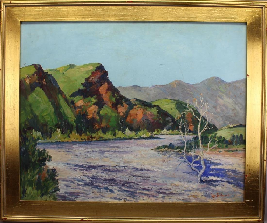 George Goosey (California, 1877 - 1947)