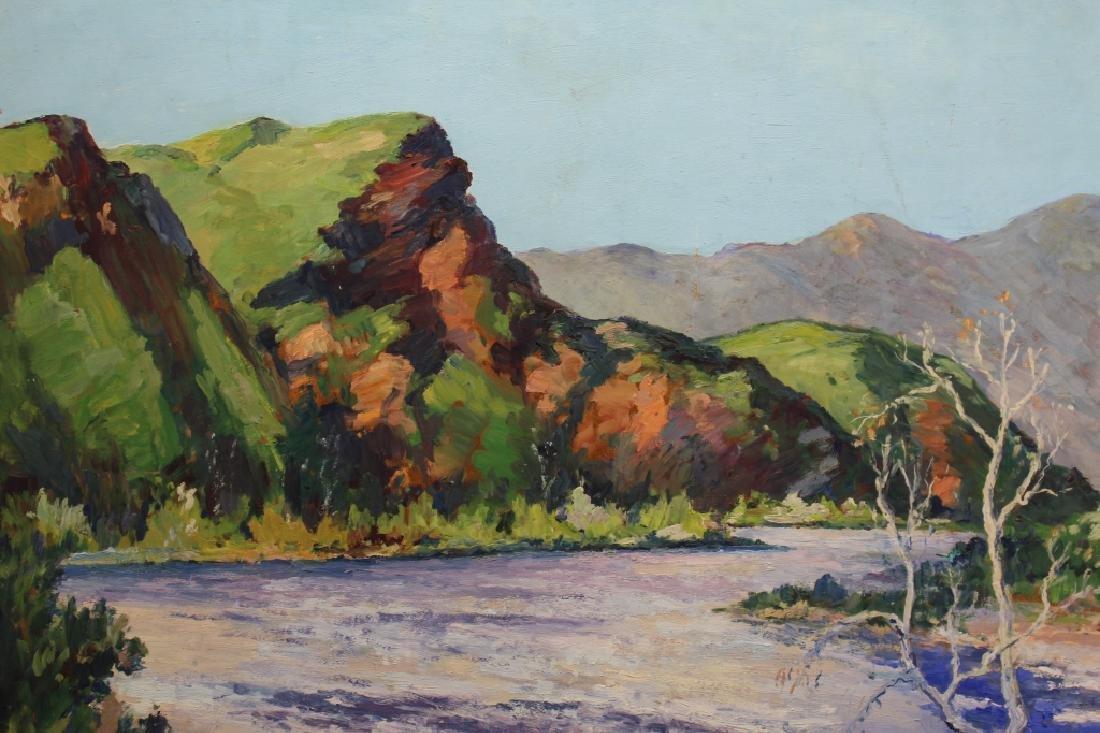George Goosey (California, 1877 - 1947) - 2