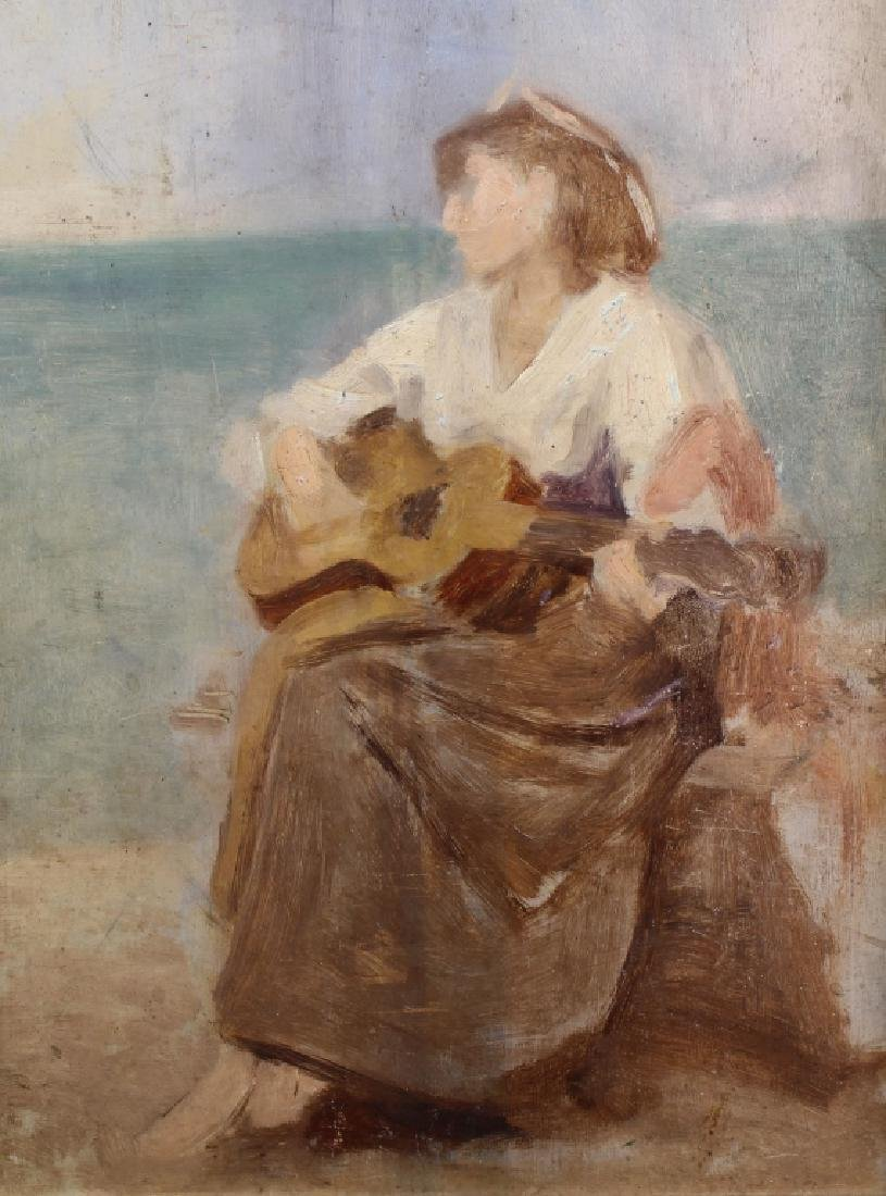 Robert John Wickenden (1861 - 1931) - 2
