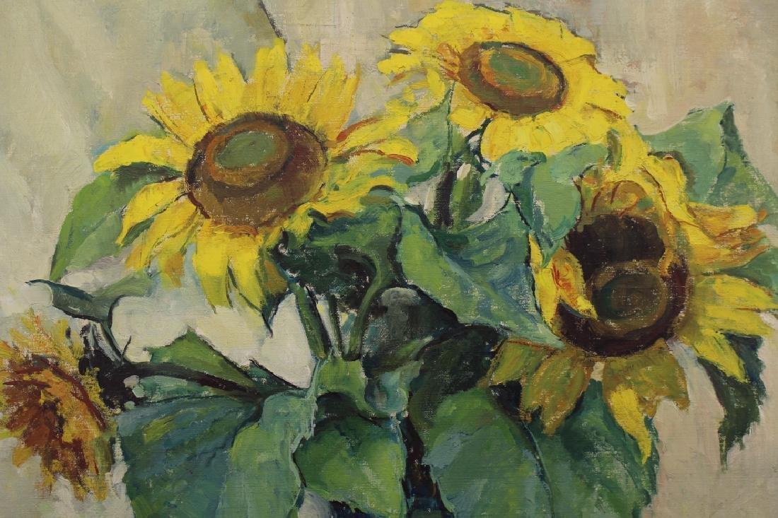 Maria Von Ridelstein (1884 - 1970) - 2