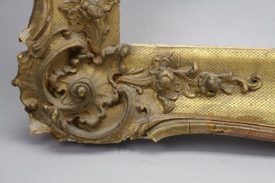 Gill & Lagodich Gilded/Carved Frame - 2
