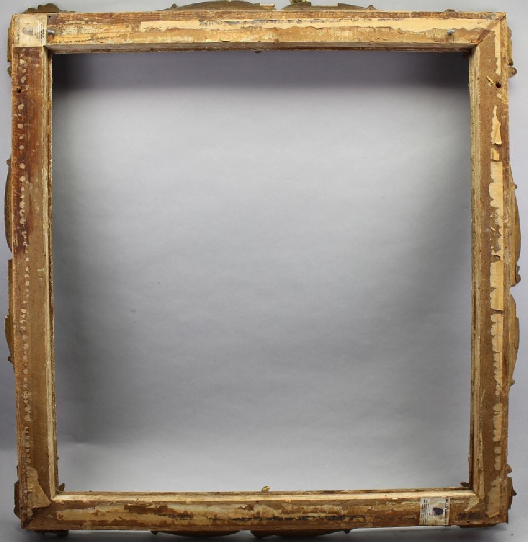 Gill & Lagodich Gilded/Carved Frame - 3