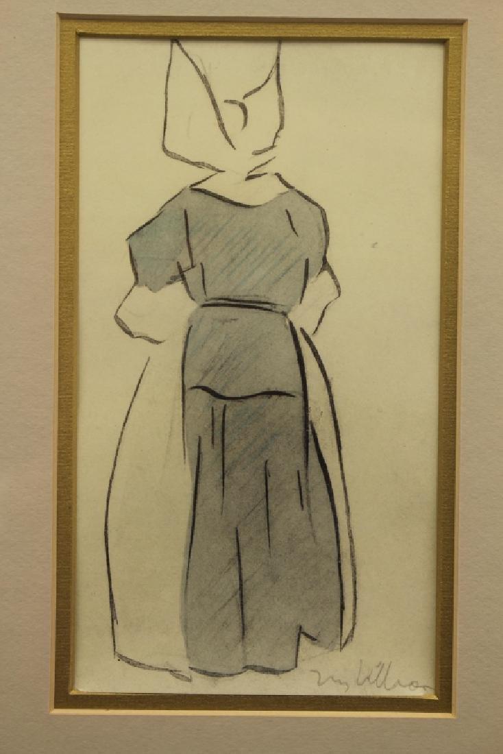 Jacques (Gaston Duchamp) Villon (1875 - 1963)