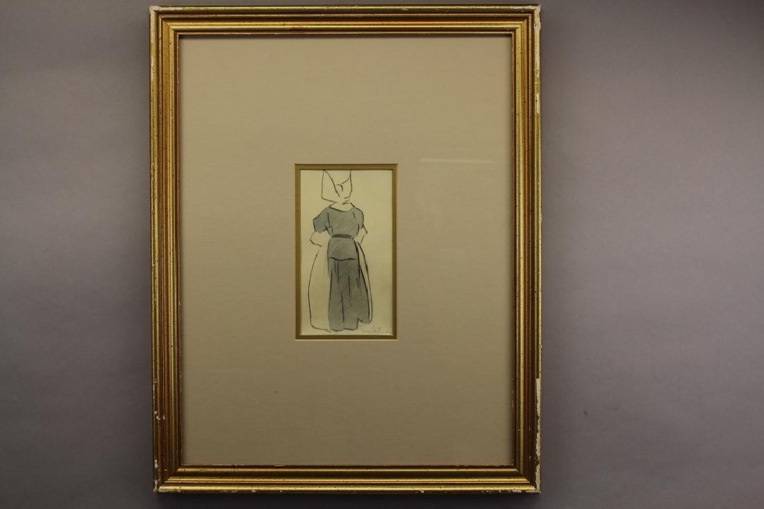 Jacques (Gaston Duchamp) Villon (1875 - 1963) - 5