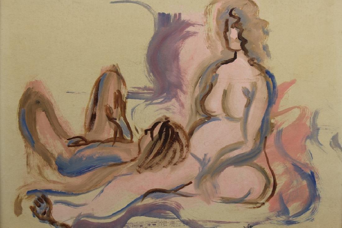 Raul Guerrero (California, born 1945) - 2