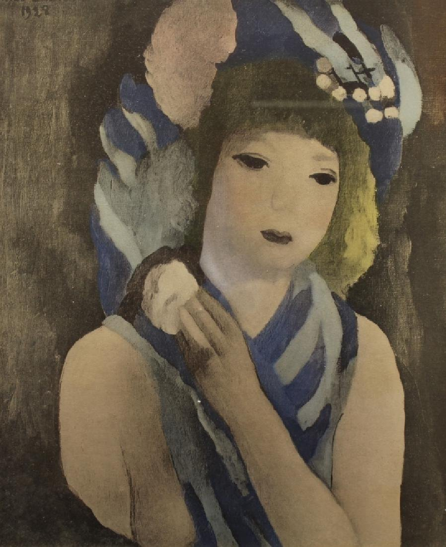 Marie Laurencin (1883 - 1956) - 2