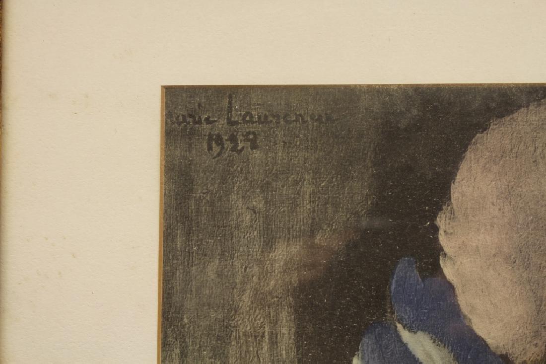 Marie Laurencin (1883 - 1956) - 3