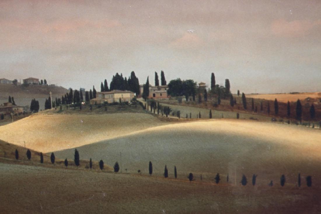 """Andrea Rontini """"Val d'Arbia-Gen '93"""" - 3"""