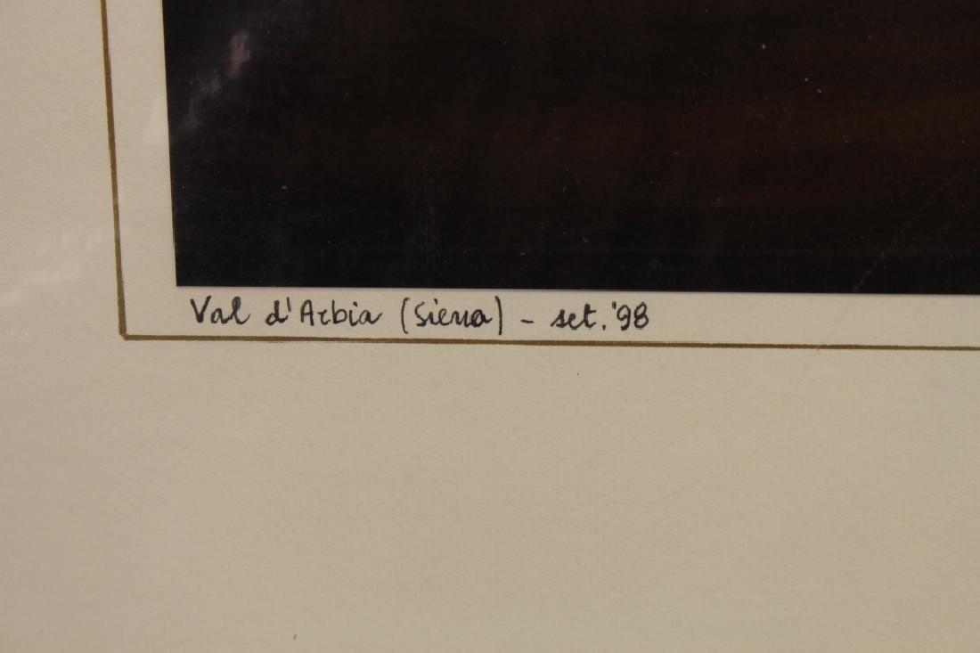 """Andrea Rontini """"Val d'Arbia-Gen '93"""" - 4"""