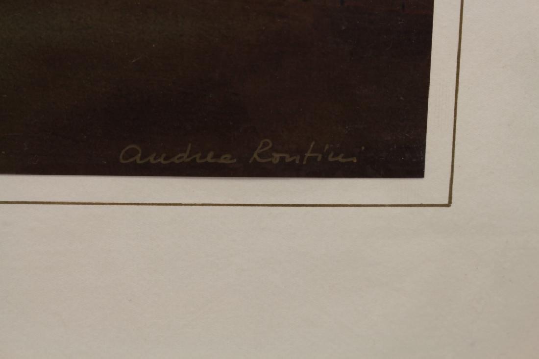 """Andrea Rontini """"Val d'Arbia-Gen '93"""" - 5"""
