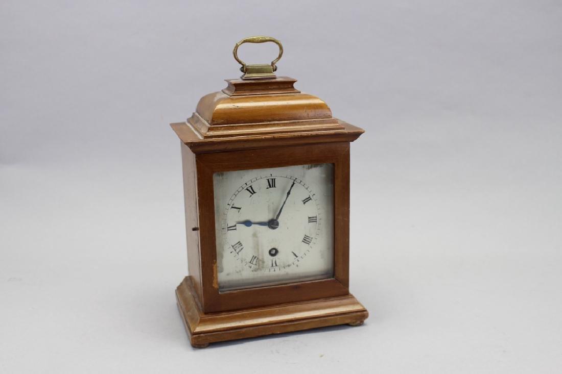 Antique English Carriage Clock