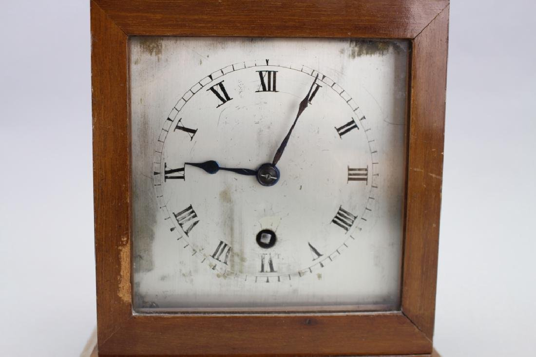 Antique English Carriage Clock - 2