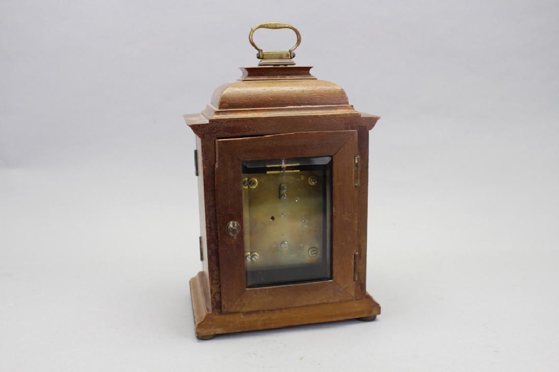 Antique English Carriage Clock - 3