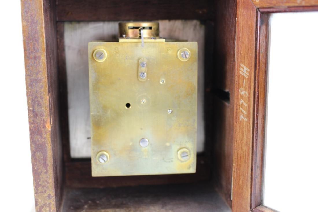 Antique English Carriage Clock - 5