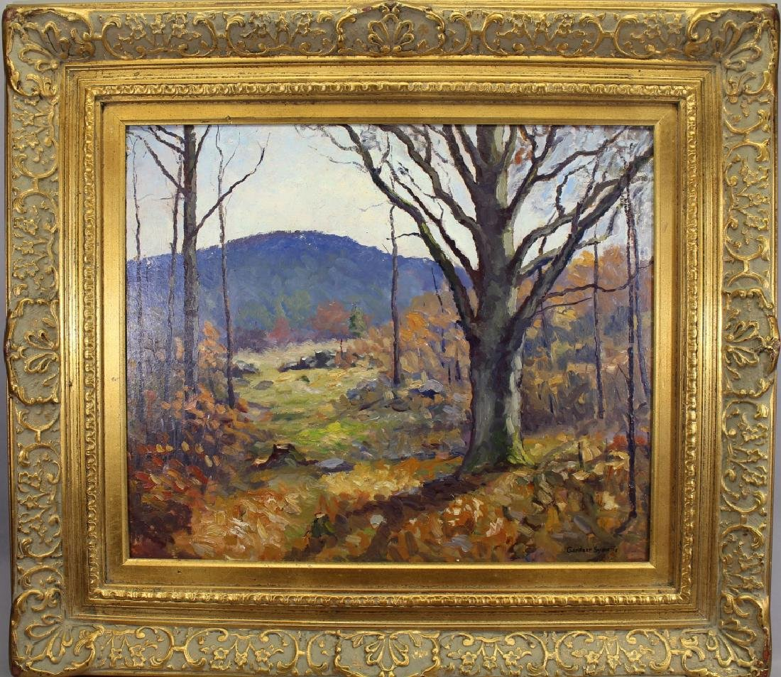 George Gardner Symons (1863 - 1930)