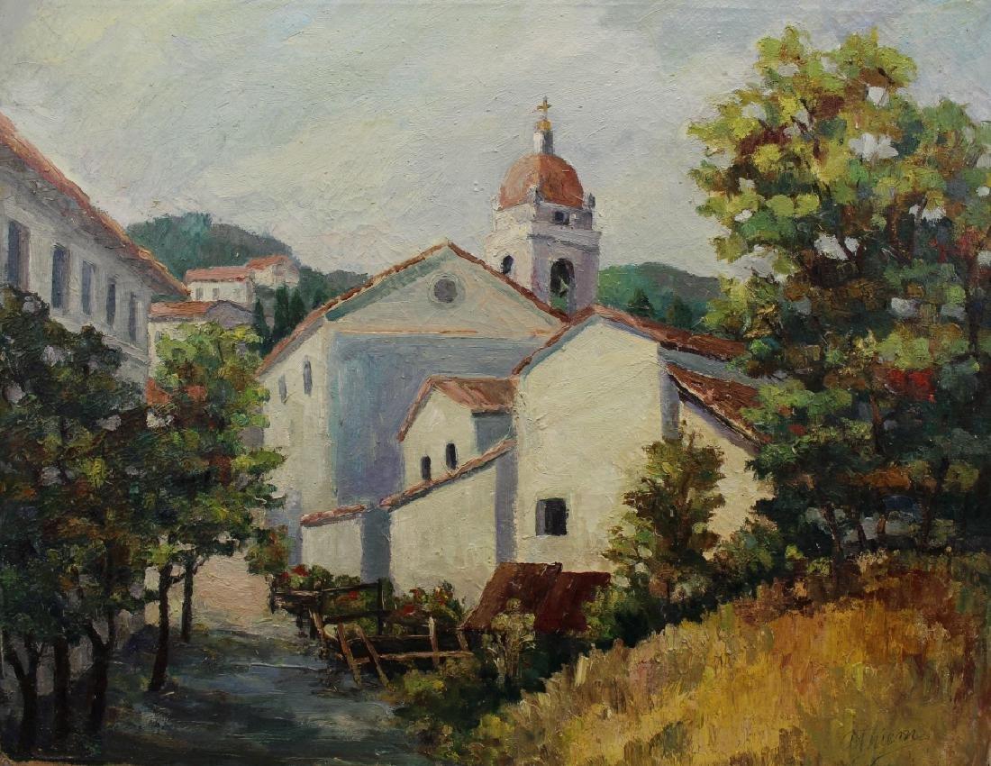 Anthony Thieme (1888 - 1954)