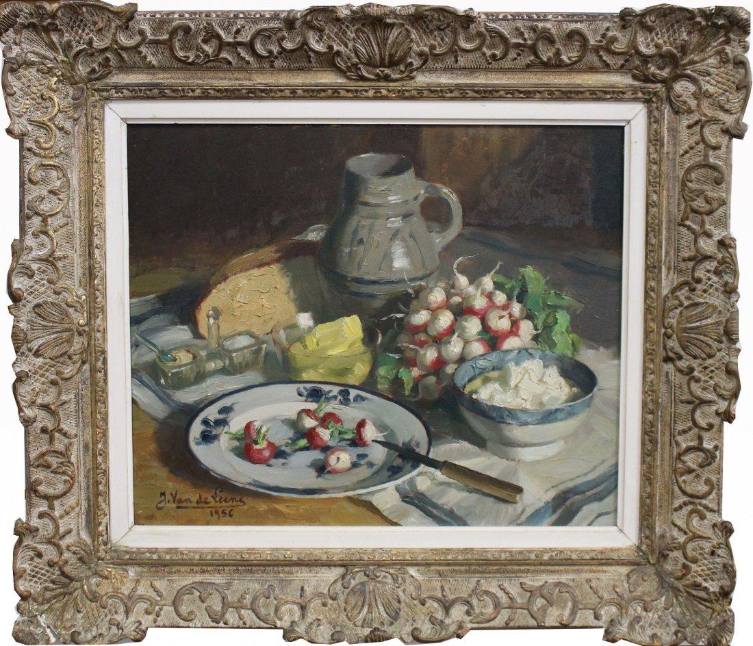 Jules van de Leene (1887 - 1962)