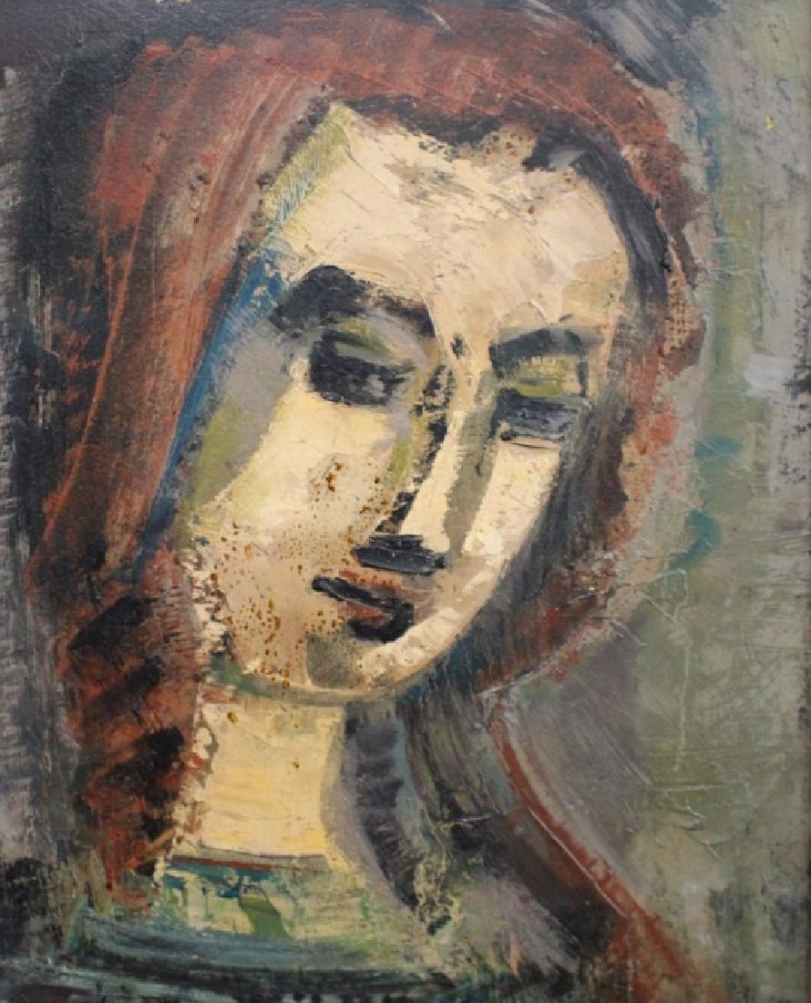 Etienne Ret (1900 - 1996)