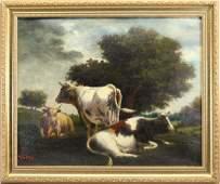Patrick Vincent Berry (New York 1852 - 1922)