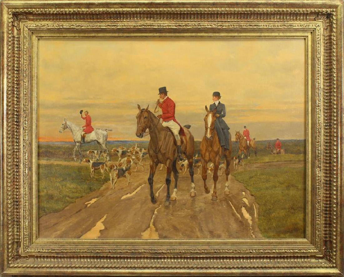 Edward Algernon Stuart Douglas (1850 - c.1920)