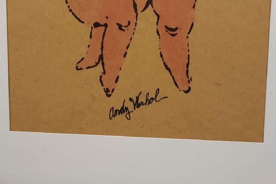 Andy Warhol (1928-1987) - 3