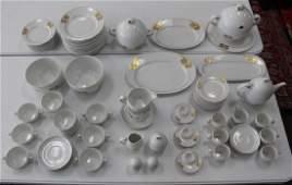 85 Pc Rosenthal China Dinnerware Set