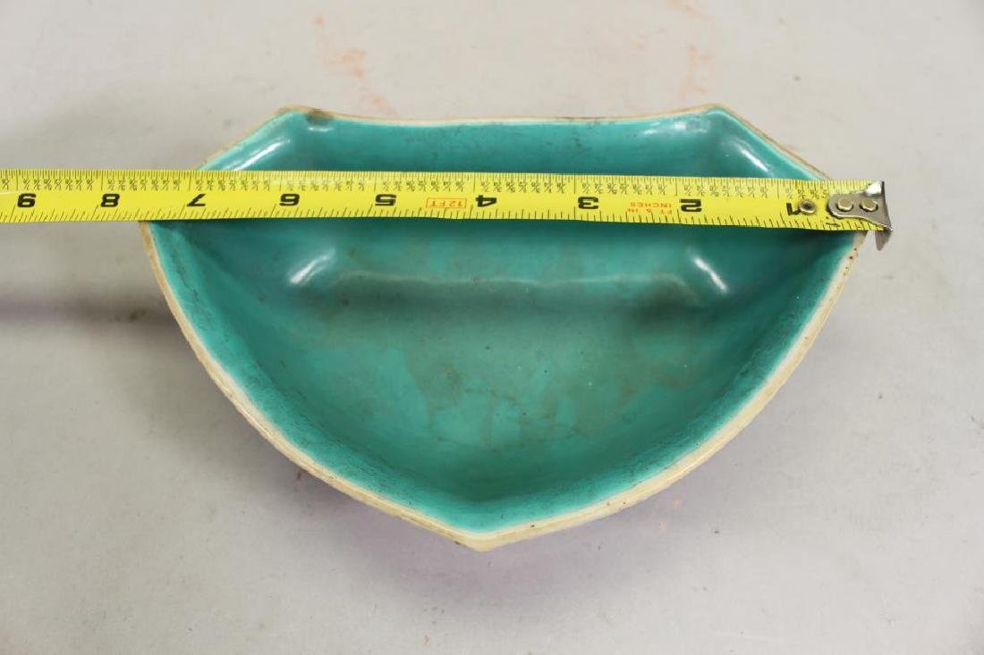 Antique Chinese Porcelain Dish - 4