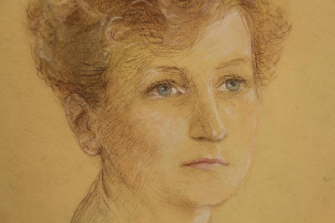 Evelyn Enola Rockwell (1887 - 1955) - 2