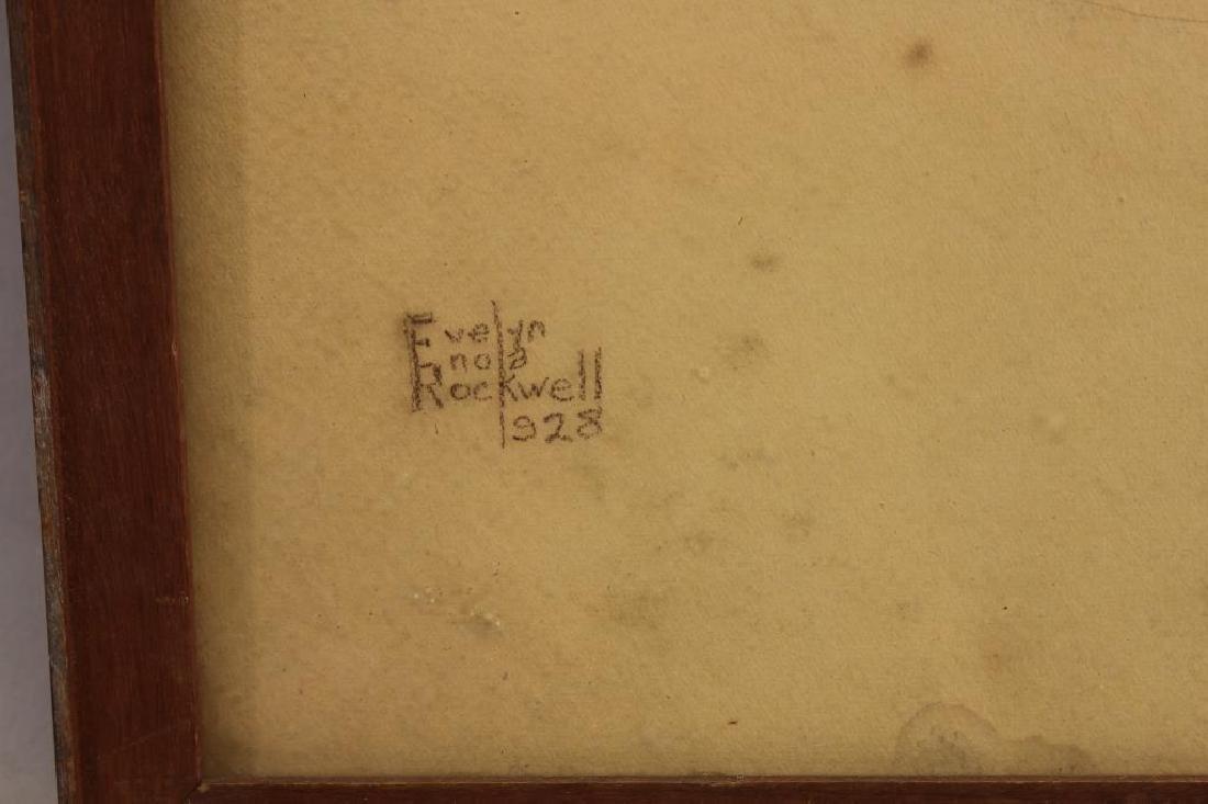 Evelyn Enola Rockwell (1887 - 1955) - 3