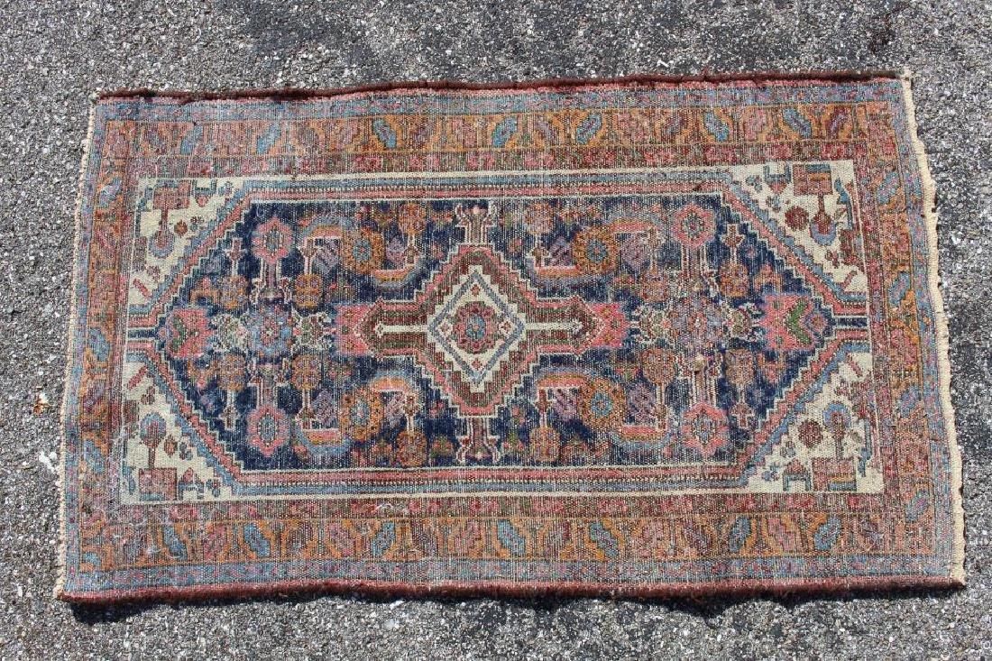 (2) Persian Rugs - 3
