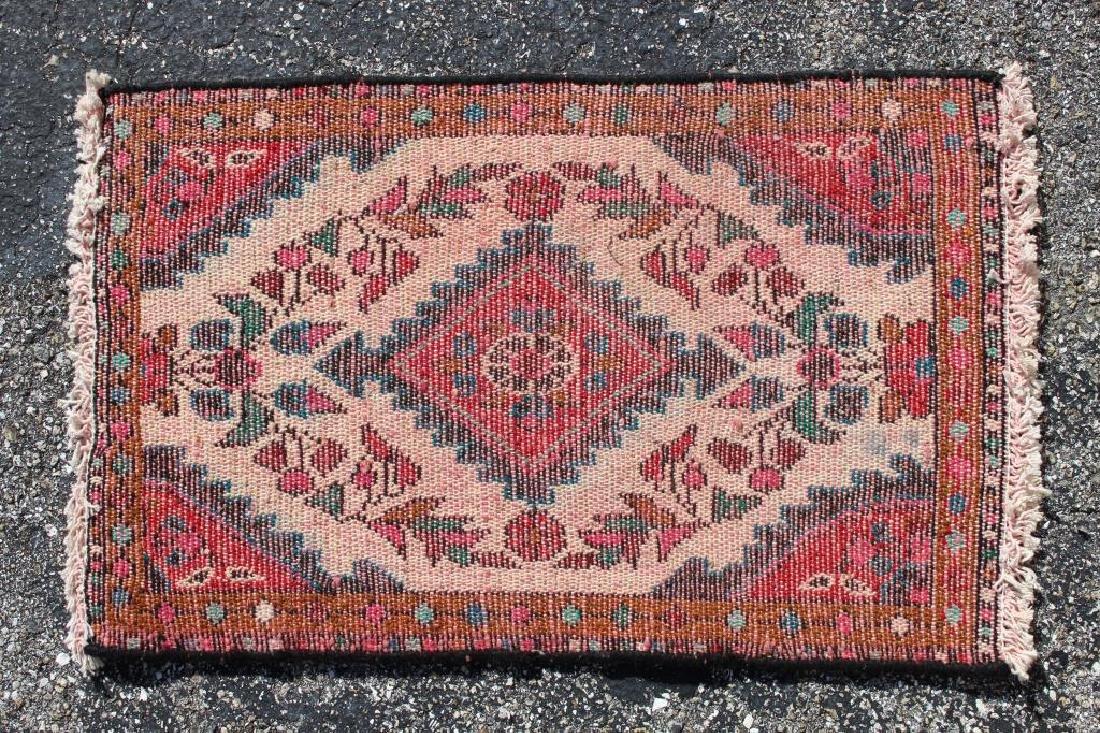 (2) Persian Rugs - 5