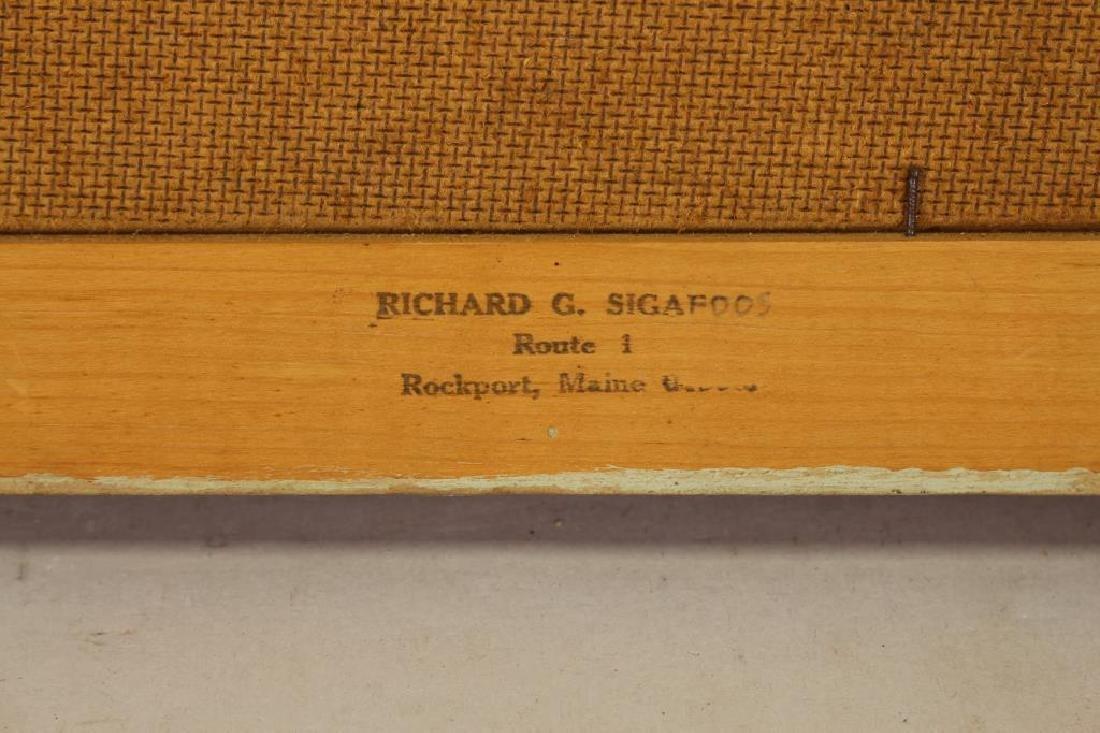 Richard Sigafoos (20th C.) - 5