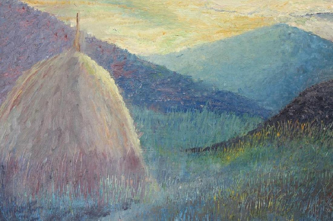 American School, Pastoral Landscape - 2