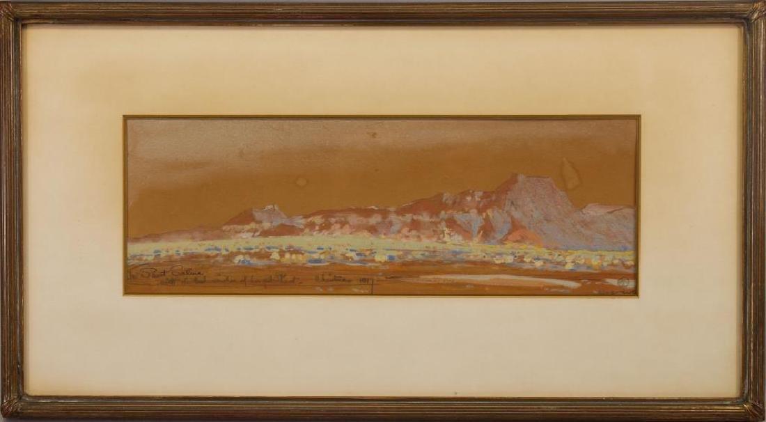 Maynard Dixon (California, Arizona, 1875 - 1946)