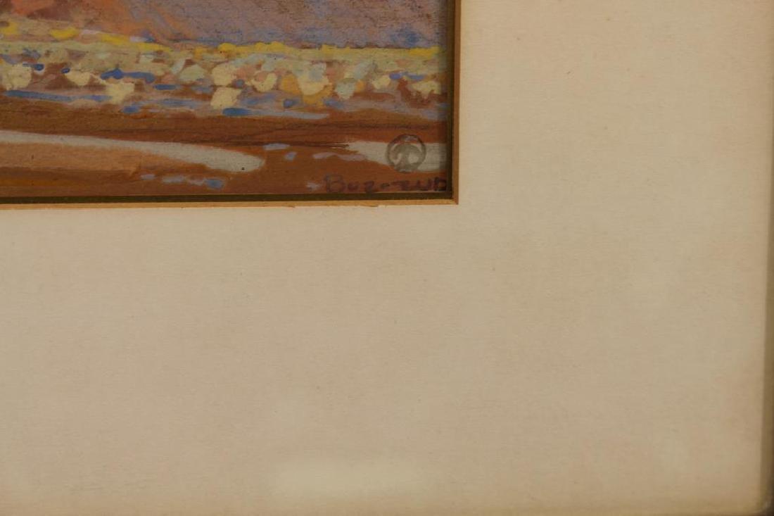 Maynard Dixon (California, Arizona, 1875 - 1946) - 5