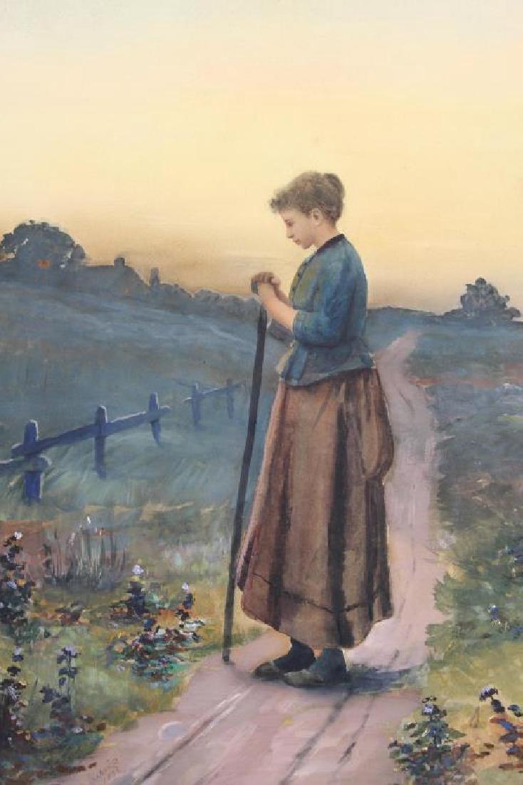 Rodolfo Agresti (Italy, 19th century) - 2
