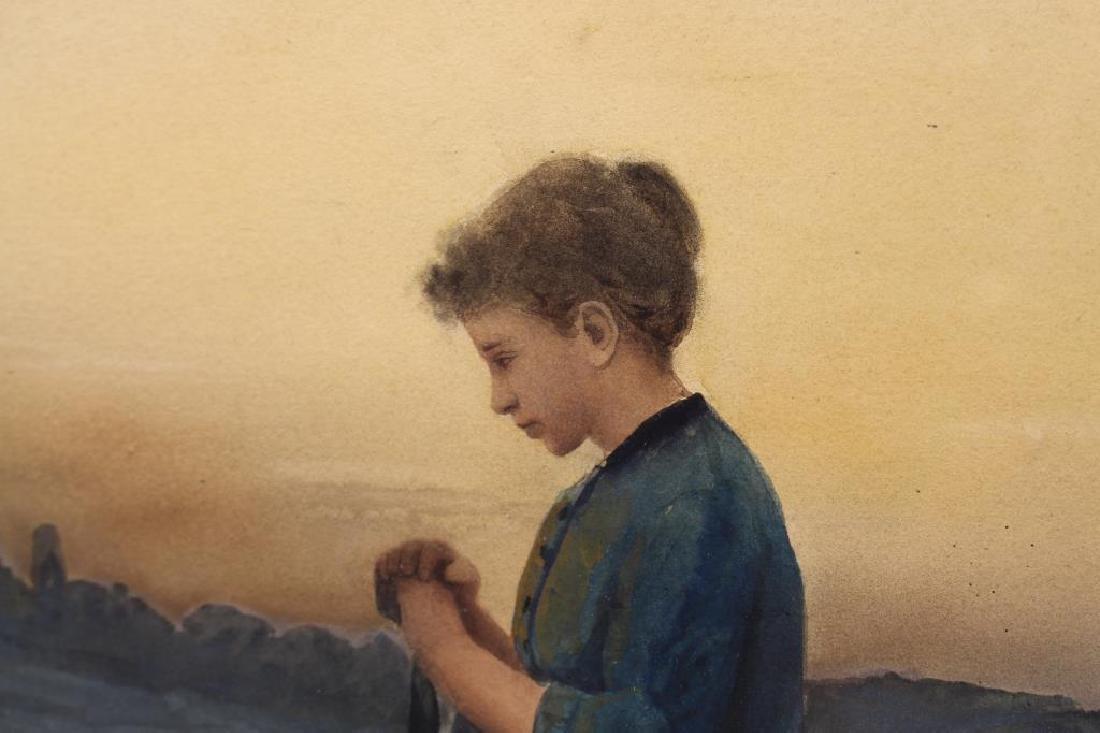 Rodolfo Agresti (Italy, 19th century) - 3