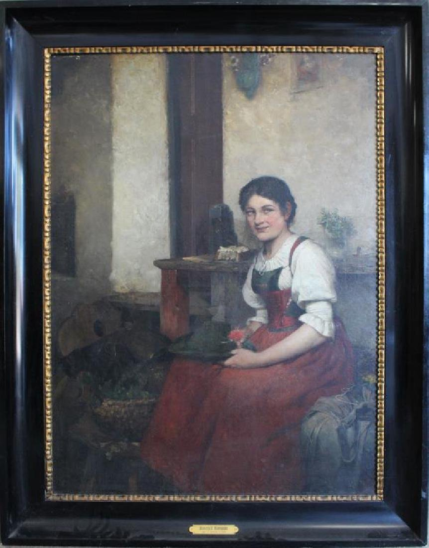 Moritz Friedrich Robbecke (1857 - 1916)