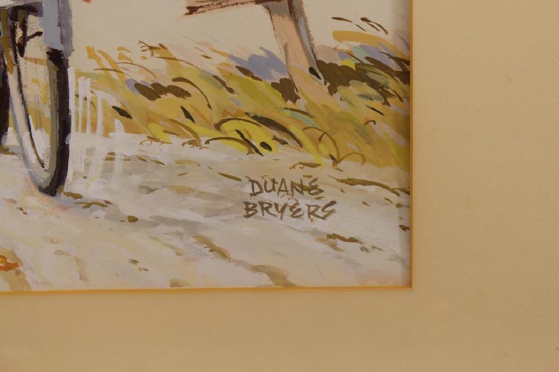 Duane Bryers (1911 - 2012) - 3